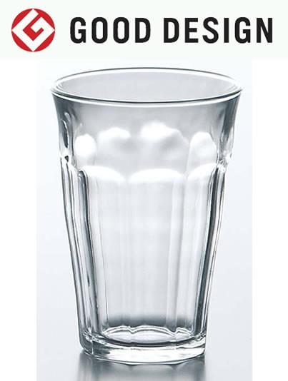DURALEX デュラレックス ピカルディ 360cc グラス...