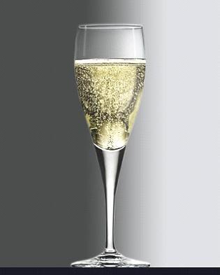 ワイングラス フィオーレ 165cc