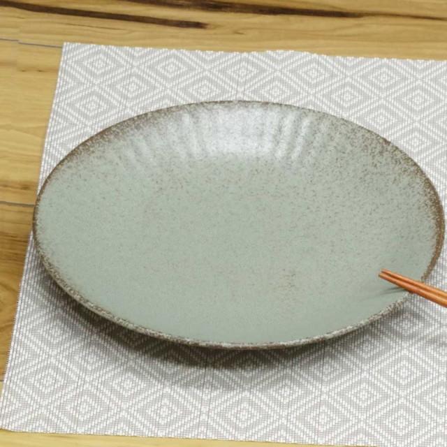 軽量 薄手 白磁 中皿/ ウラヌス5.0皿 直径16.8cm ...
