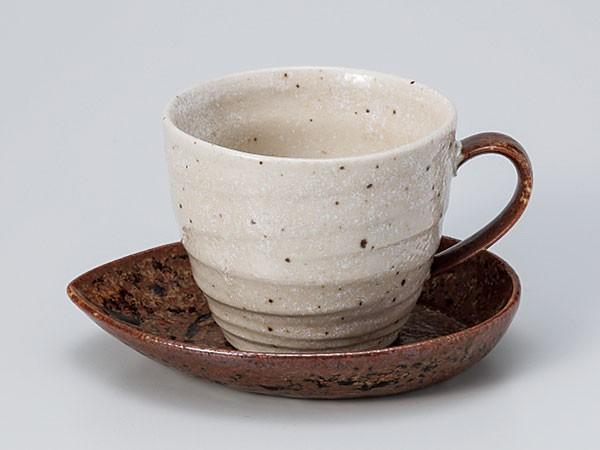 流砂丘アメリカンコーヒーカップ&ソーサー