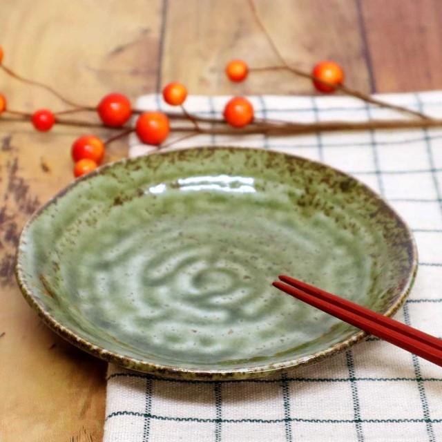 小皿 タレ皿 取り分け皿 織部/ おりべイラボ4.0皿...