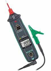 共立電気計器 KYORITSU 4300 デジタル簡易接地抵...