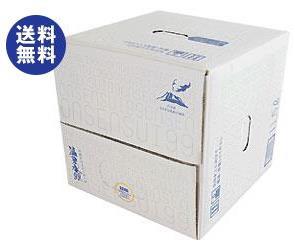 【送料無料】エスオーシー温泉水99 11.5L×1ケー...
