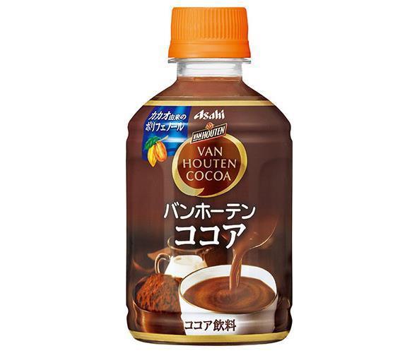 送料無料 アサヒ飲料 【HOT用】バンホーテン ココ...
