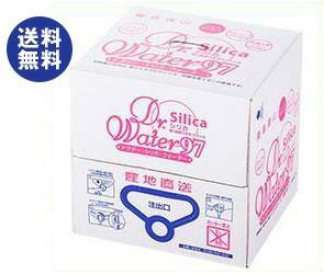【送料無料】 ドクターシリカウォーター  12L×1...