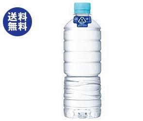 送料無料 アサヒ飲料 おいしい水 天然水 ラベルレ...