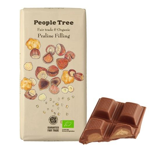 【People Tree】フェアトレード・フィリングチョ...