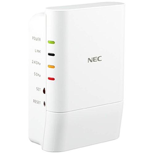NEC PA-W1200EX 11ac/n/a/g/b対応 無線LAN中...