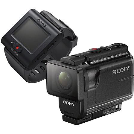 ソニー HDR-AS50R デジタルHDビデオカメラレコーダー アクションカム ライブビューリモコンキット同梱モデル