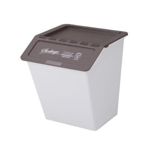 バケット 収納ボックス ゴミ箱 ふた付き シービー...