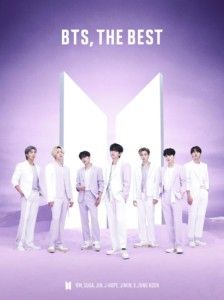 【CD】BTS / BTS, THE BEST(初回限定盤A)(Blu-ra...