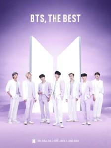 【CD】BTS / BTS, THE BEST(初回限定盤A)(Blu-ra...