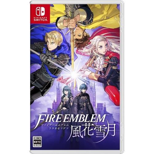 ファイアーエムブレム 風花雪月 通常版 Nintendo ...