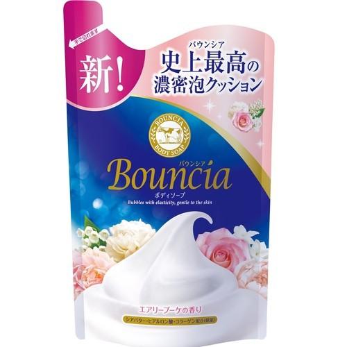牛乳石鹸 バウンシアBSエアリーブーケ詰替用4...