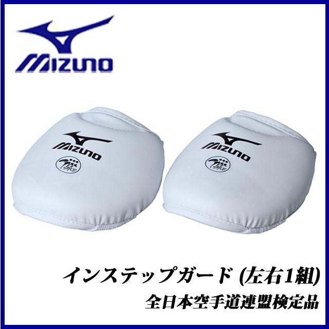 MIZUNO (ミズノ) 空手 23JHA65201 インステップガ...