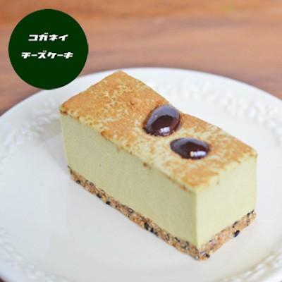 黒抹茶のレアチーズケーキ [単品]   ギフト ケー...
