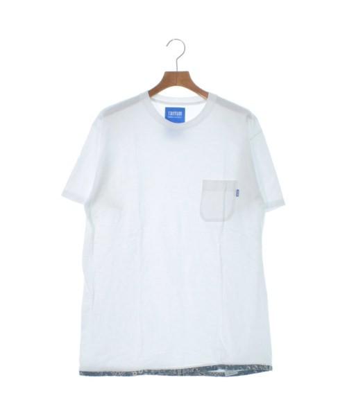 TANTUM タンタム Tシャツ・カットソー メンズ
