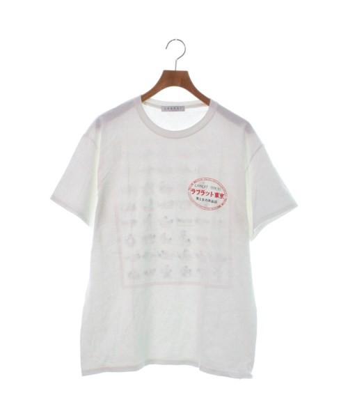 LABRAT ラブラット Tシャツ・カットソー メンズ
