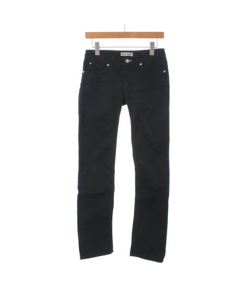 Acne Jeans アクネジーンズ パンツ(その他) レ...