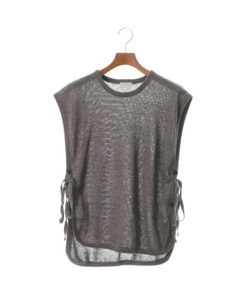 URU ウル ニット・セーター メンズ