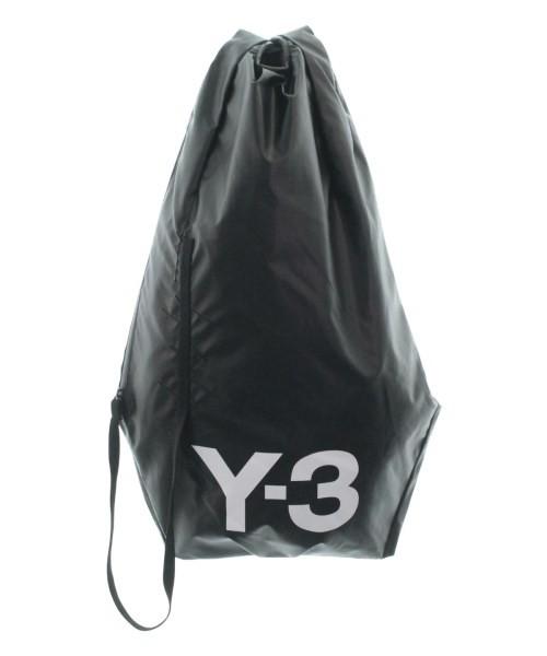 Y-3 ワイスリー バックパック・リュック メンズ