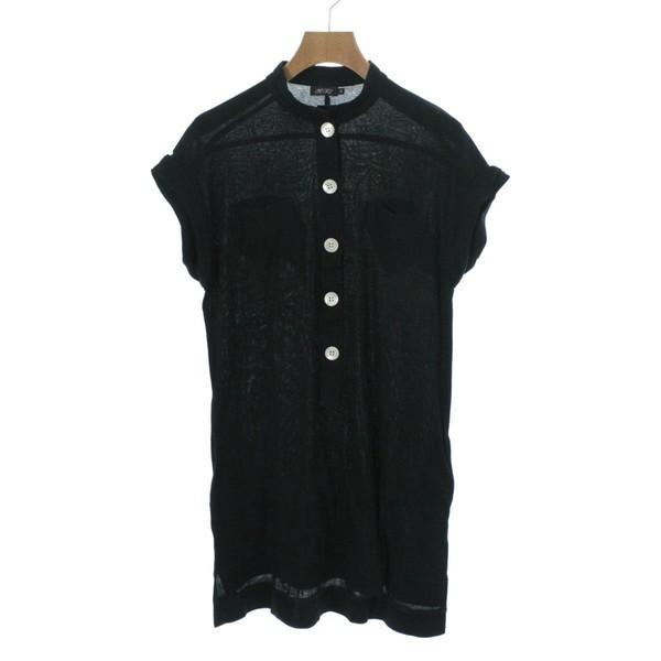 M.Fil / エムフィル レディース Tシャツ・カット...