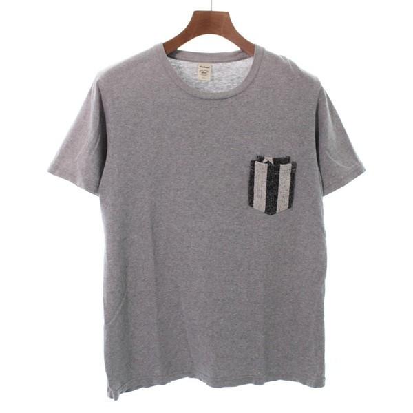 Jackman / ジャックマン メンズ Tシャツ・カット...