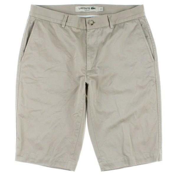 LACOSTE  / ラコステ メンズ パンツ 色:ベージュ...