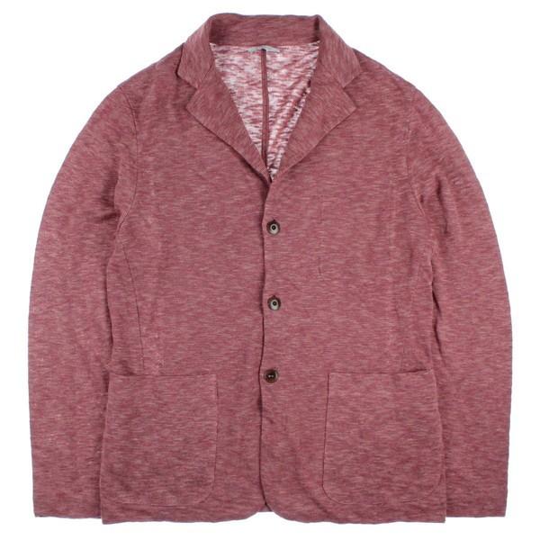 BOGLIOLI  / ボリオリ メンズ ジャケット 色:赤...
