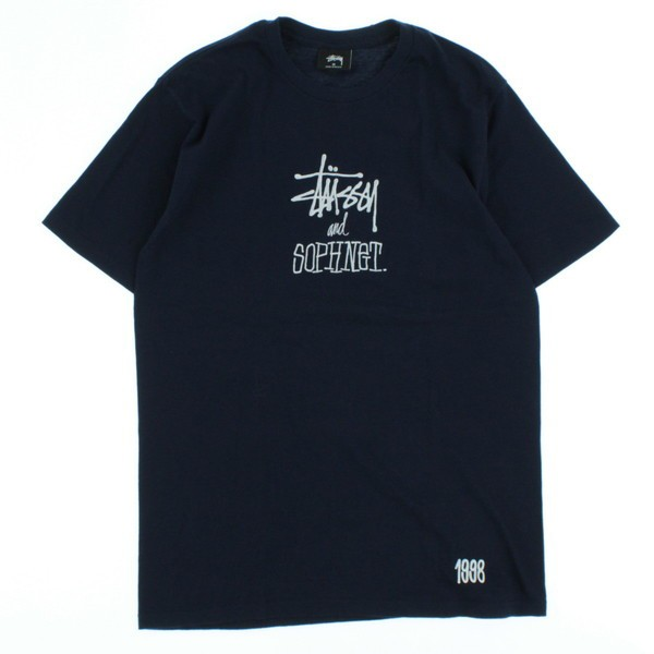 STUSSY  / ステューシー メンズ Tシャツ・カット...