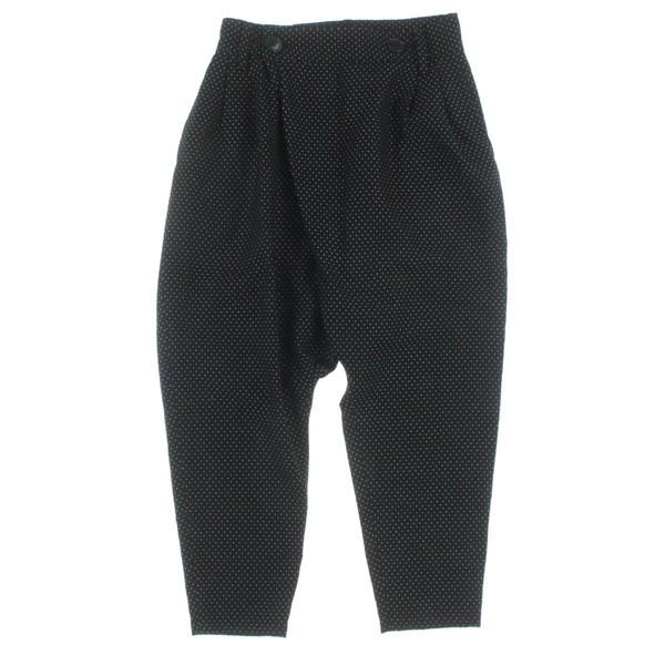 LIMI feu / リミフー レディース パンツ 色:黒x...