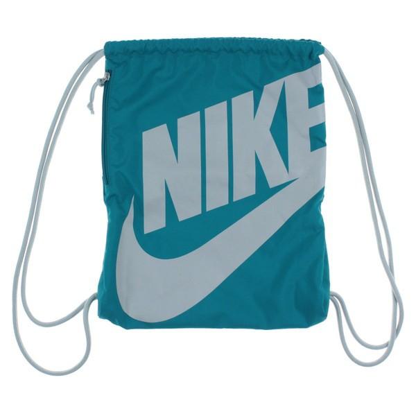 NIKE  / ナイキ メンズ バッグ 色:青緑系xグレ...