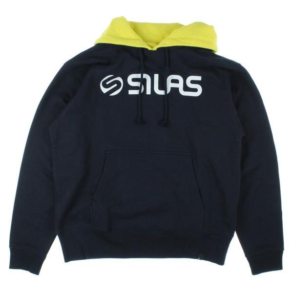 SILAS  / サイラス メンズ パーカー・スウェット ...