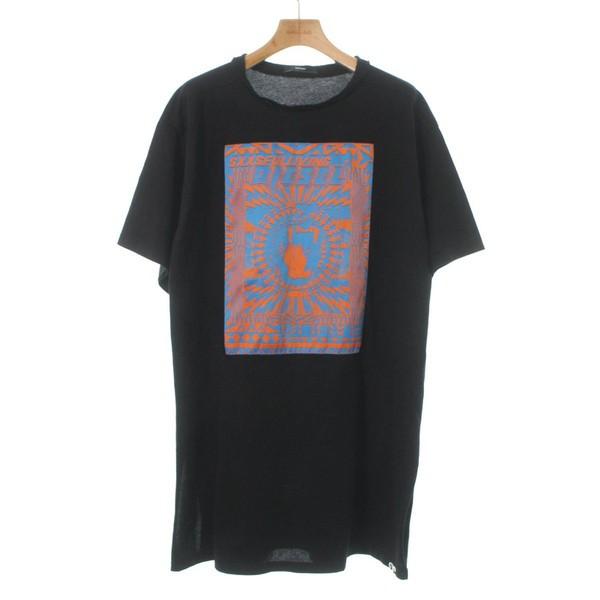 DIESEL  / ディーゼル レディース Tシャツ・カッ...