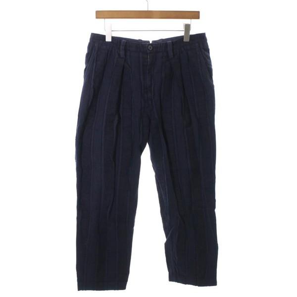 TaaKK / ターク メンズ パンツ 色:紺系 サイズ:...