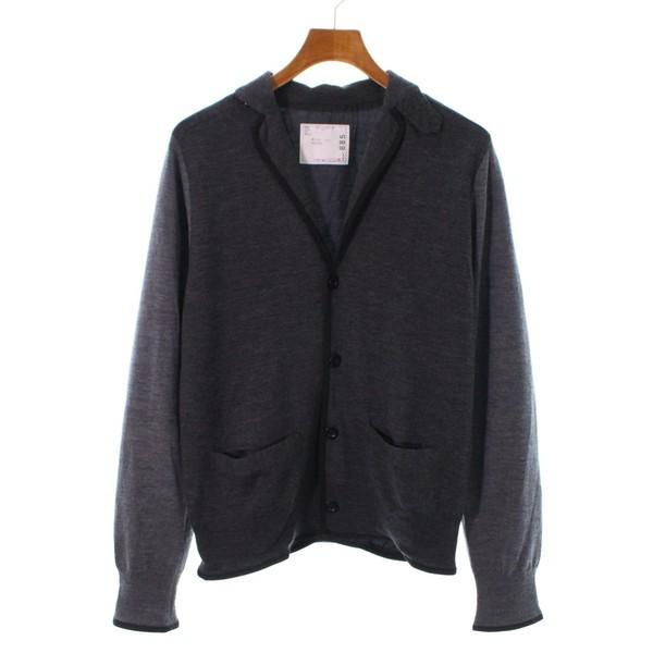 sacai  / サカイ メンズ ジャケット 色:グレー系...