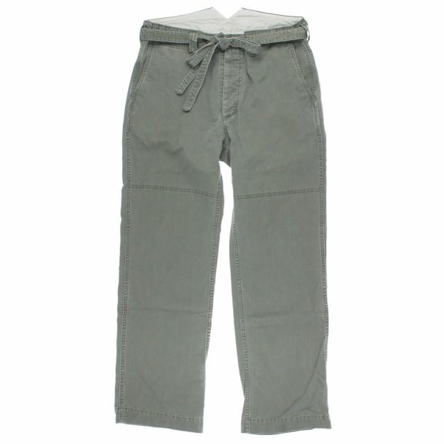 visvim  / ヴィズヴィム メンズ パンツ 色:カー...