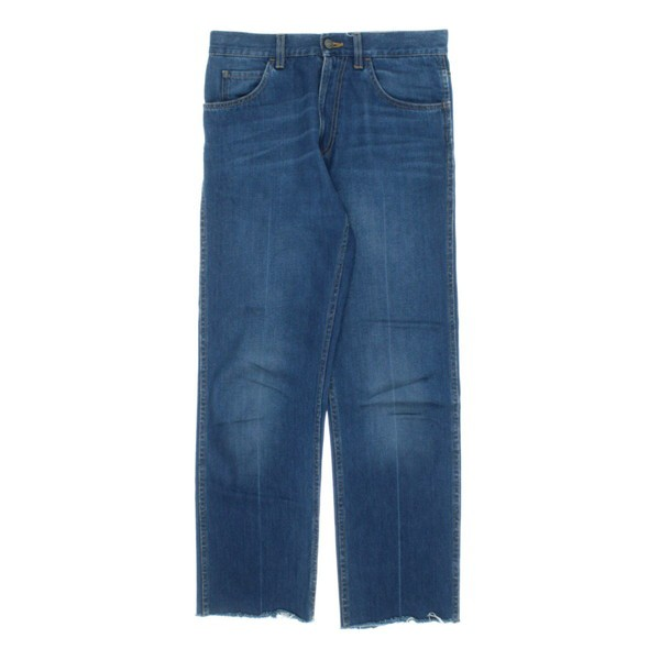 GUCCI  / グッチ メンズ パンツ 色:インディゴ(...
