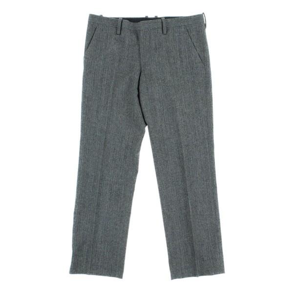 EDIFICE  / エディフィス メンズ パンツ 色:グレ...