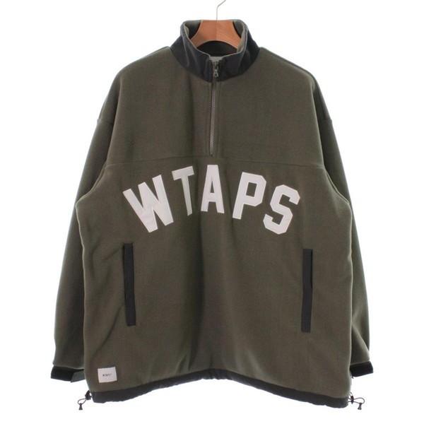 WTAPS  / ダブルタップス メンズ Tシャツ・カット...