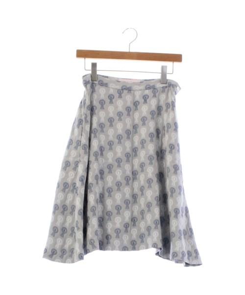 mint designs ミントデザインズ ひざ丈スカート ...