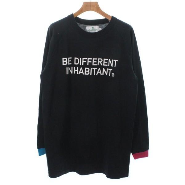 inhabitant / インハビタント メンズ Tシャツ・カ...