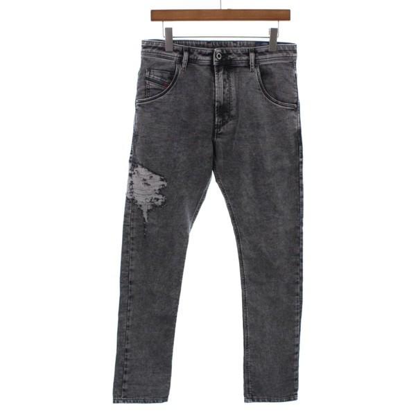 DIESEL  / ディーゼル メンズ パンツ 色:グレー...