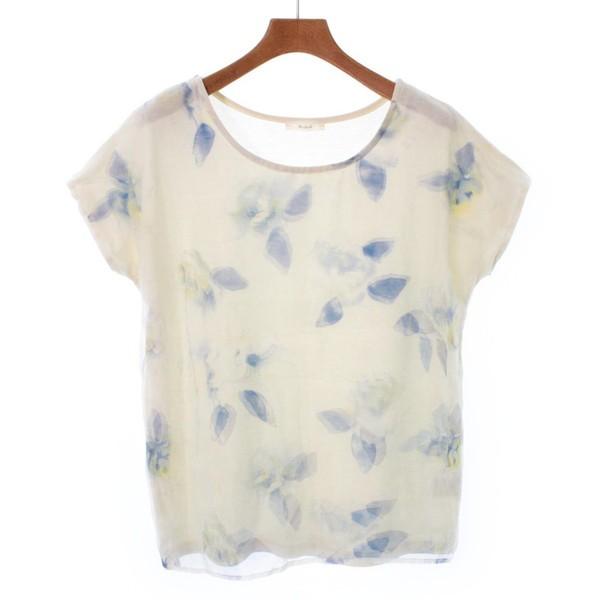 Te chichi  / テチチ レディース Tシャツ・カット...