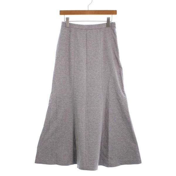 MACPHEE  / マカフィー レディース スカート 色:...
