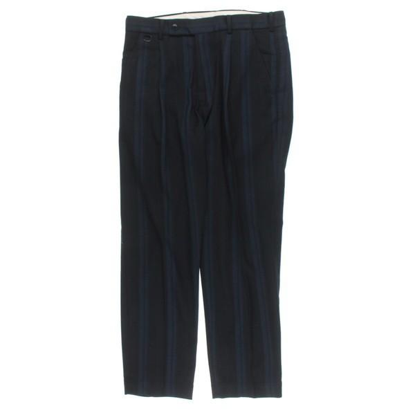 BLUE WORK  / ブルーワーク メンズ パンツ 色:紺...