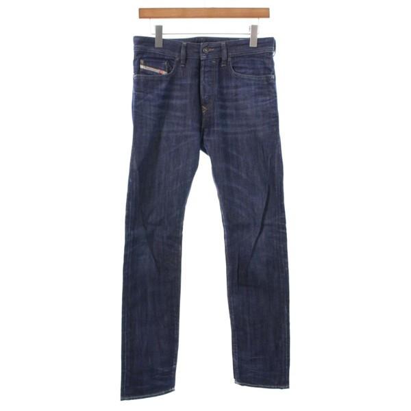 DIESEL  / ディーゼル メンズ パンツ 色:インデ...