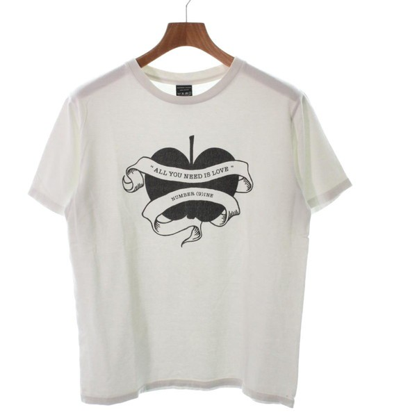 NUMBER (N)INE  / ナンバーナイン メンズ Tシャツ...