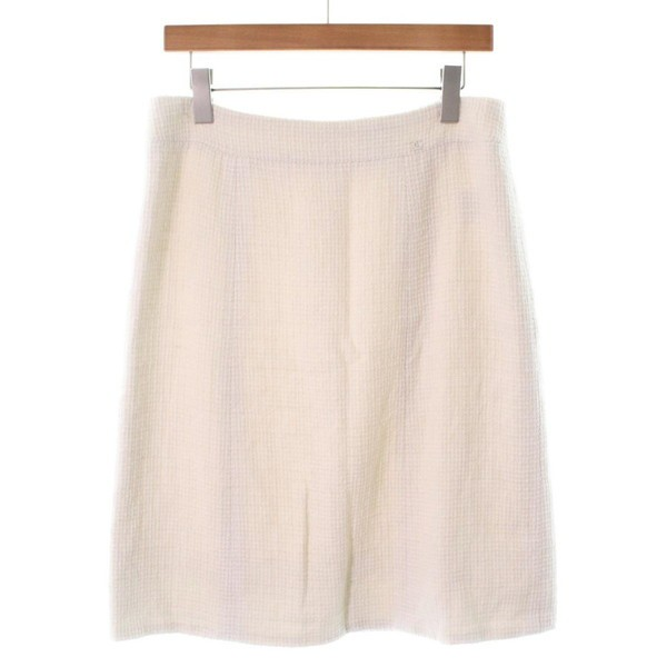 CHANEL  / シャネル レディース スカート 色:ア...