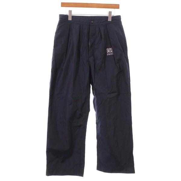NEAT / ニート メンズ パンツ 色:紺 サイズ:M
